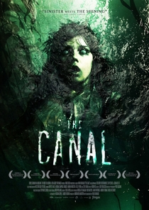 O Canal - Poster / Capa / Cartaz - Oficial 3
