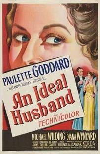 Marido Ideal - Poster / Capa / Cartaz - Oficial 1