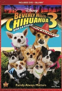 Perdido Pra Cachorro 3 - Poster / Capa / Cartaz - Oficial 1