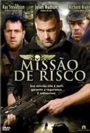 Missão de Risco (Outpost)