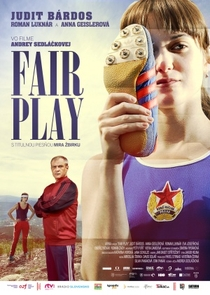 Fair Play - Poster / Capa / Cartaz - Oficial 2
