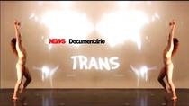 Trans - Poster / Capa / Cartaz - Oficial 1