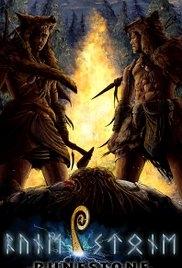 Runestone  - Poster / Capa / Cartaz - Oficial 1