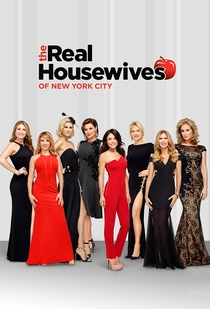 The Real Housewives of New York (7ª Temp) - Poster / Capa / Cartaz - Oficial 1