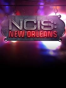 NCIS: New Orleans (3ª Temporada) - Poster / Capa / Cartaz - Oficial 2