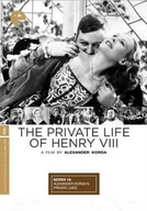 Os Amores de Henrique VIII (The Private Life of Henry VIII)