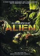Ataque Alien (Alien Incursion)