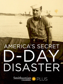 Segredos Americanos: Disastres do Dia D - Poster / Capa / Cartaz - Oficial 1