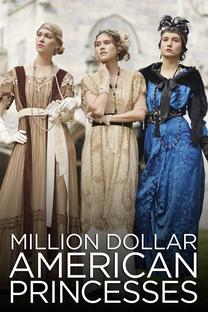 Princesas Americanas Milionárias - Poster / Capa / Cartaz - Oficial 2