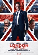 Invasão a Londres (London Has Fallen)