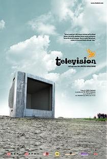 Televisão - Poster / Capa / Cartaz - Oficial 1