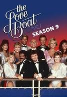 O Barco do Amor (9ª Temporada) (The Love Boat (Season 9))
