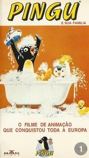 Pingu - Poster / Capa / Cartaz - Oficial 3