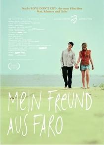 Meu amigo de Faro - Poster / Capa / Cartaz - Oficial 2