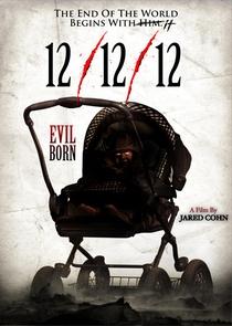 12/12/12 - Poster / Capa / Cartaz - Oficial 1