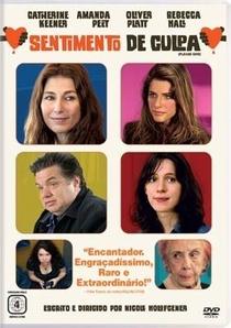 Sentimento de Culpa - Poster / Capa / Cartaz - Oficial 3