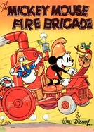 A Brigada do Mickey (Mickey's Fire Brigade)