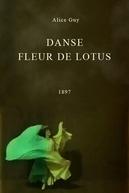 Danse fleur de lotus (Danse fleur de lotus)