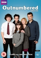 Outnumbered (5ª Temporada) (Outnumbered (Series 5))