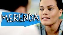 Porta dos Fundos: Merenda - Poster / Capa / Cartaz - Oficial 1