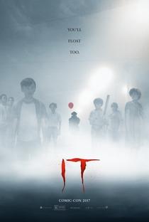 It: A Coisa - Poster / Capa / Cartaz - Oficial 9