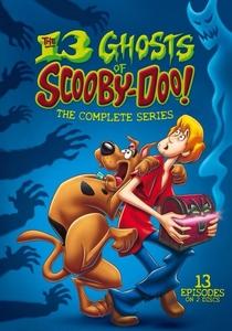 Os 13 Fantasmas de Scooby-Doo! (1ª Temporada) - Poster / Capa / Cartaz - Oficial 4