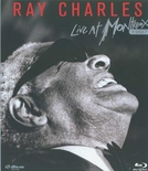Ray Charles: Live at Montreux 1997 (Ray Charles: Live at Montreux 1997)