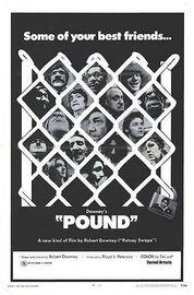 Pound - Poster / Capa / Cartaz - Oficial 1
