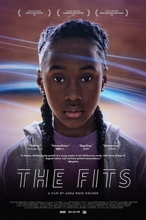 The Fits - Poster / Capa / Cartaz - Oficial 1