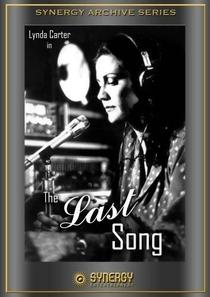 A Última Canção - Poster / Capa / Cartaz - Oficial 2