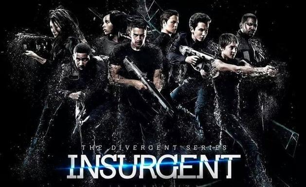 Insurgente: sai 1º trailer do filme