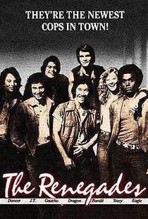 The Renegades - Poster / Capa / Cartaz - Oficial 1