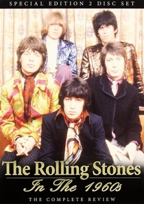 Rolling Stones - In the 60's - Complete Review - Poster / Capa / Cartaz - Oficial 1