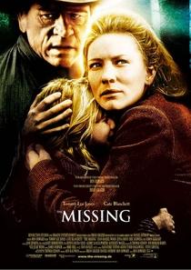 Desaparecidas - Poster / Capa / Cartaz - Oficial 1