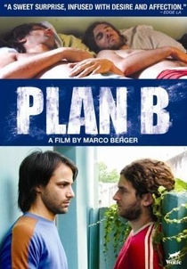 Plano B - Poster / Capa / Cartaz - Oficial 3
