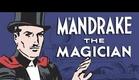 MANDRAKE, O MÁGICO - CAP. 1 - LEGENDADO - C0MPLETO