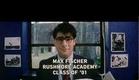 Rushmore - Trailer - (1998) - HQ