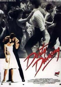 Dirty Dancing - Ritmo Quente - Poster / Capa / Cartaz - Oficial 8