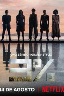 3% (4ª Temporada) - Poster / Capa / Cartaz - Oficial 1