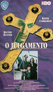 O Julgamento - Poster / Capa / Cartaz - Oficial 2