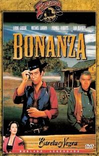 Bonanza - Estrela Negra - Poster / Capa / Cartaz - Oficial 1