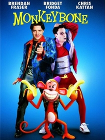 Monkeybone - No Limite da Imaginação - Poster / Capa / Cartaz - Oficial 3