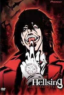 Hellsing - Poster / Capa / Cartaz - Oficial 9