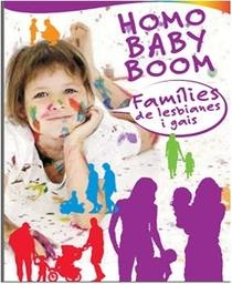 Homo Baby Boom - Poster / Capa / Cartaz - Oficial 1