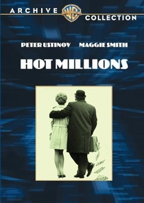 A Máquina dos Milhões - Poster / Capa / Cartaz - Oficial 2