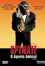 Spymate: Agente Animal - Poster / Capa / Cartaz - Oficial 1