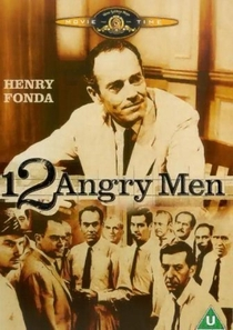 12 Homens e Uma Sentença - Poster / Capa / Cartaz - Oficial 7