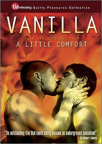 Vanilla - Poster / Capa / Cartaz - Oficial 1