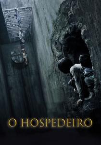 O Hospedeiro - Poster / Capa / Cartaz - Oficial 2