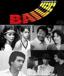 Baila Comigo - Poster / Capa / Cartaz - Oficial 4